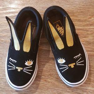 😻 Kitty Cat Vans 😻